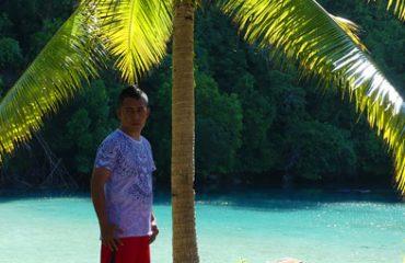 Laguna Kehe Daing