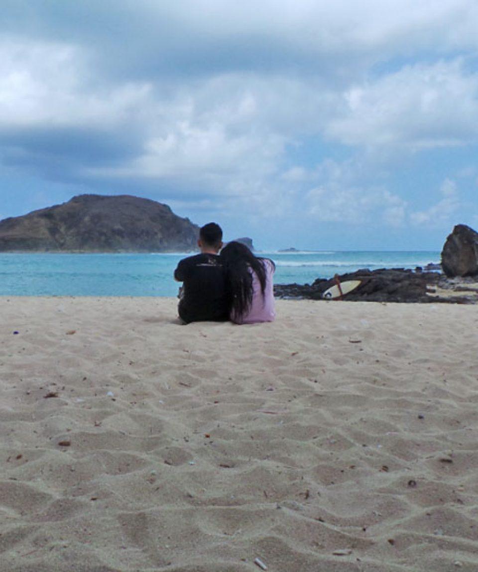 Web Honeymoon Trip Lombok 3 Days