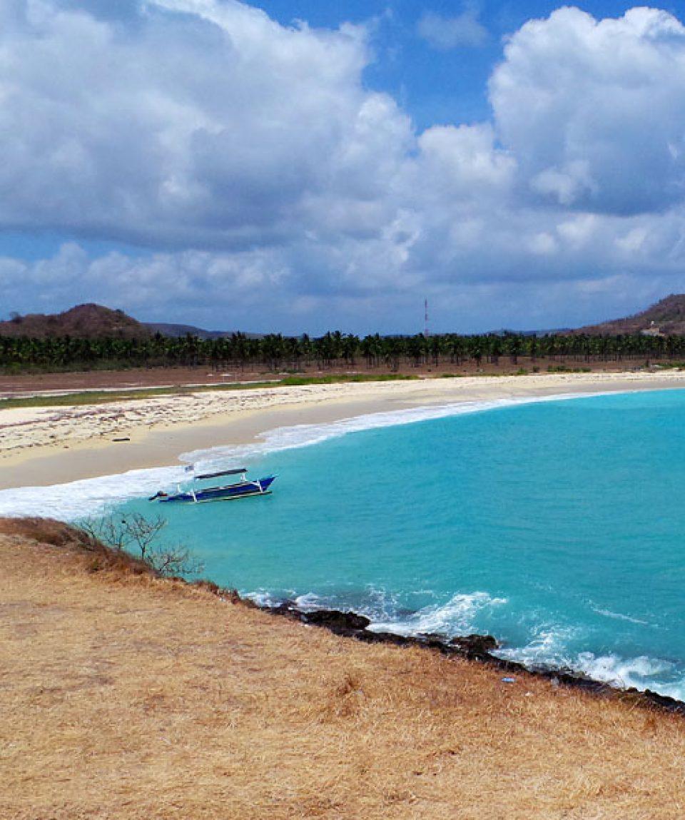 Web Private Trip Lombok 3 Days