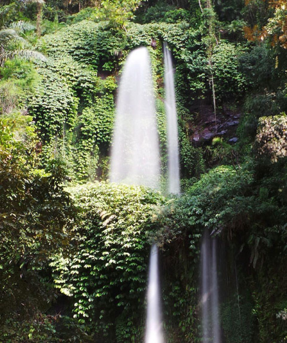 Web Private Trip Lombok 4 Days