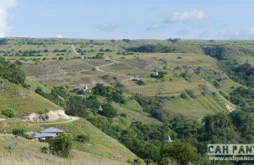 Landscape Sumba