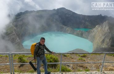Danau Kelimutu 2