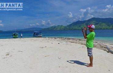 Taman 17 Pulau Riung